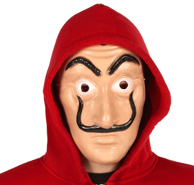 Mario carta MASCHERA MASCHERE PER FESTA DIVERTIMENTO HALLOWEEN FANCY DRESS UP P /& P